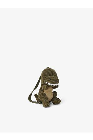 Zara Dinosaur backpack