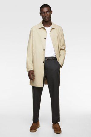 Zara Traveller trench coat