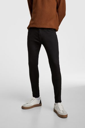 Zara Coloured super skinny jeans