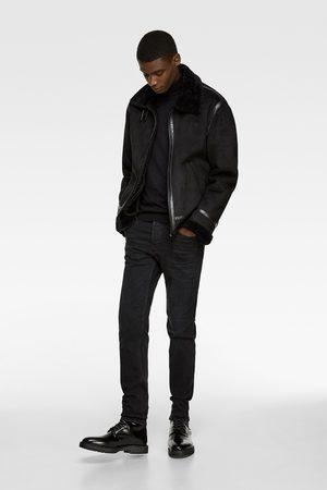 Zara Double-sided jacket