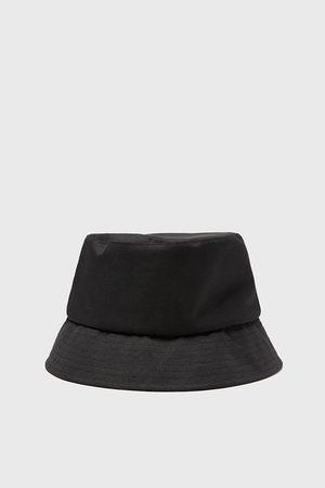 Zara Water-repellent traveller hat