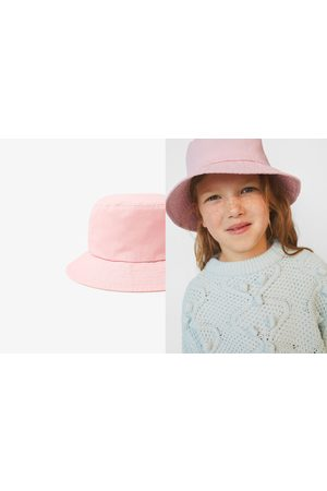 Zara Plain rain hat