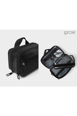 Zara Miehet Viikonloppulaukut - Multi-purpose travel toiletry bag