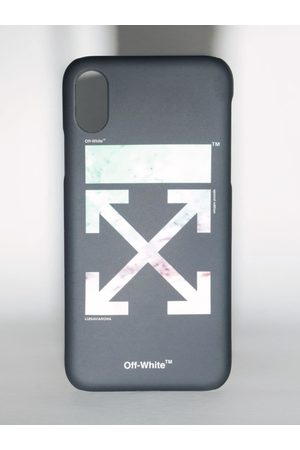OFF-WHITE Naiset Puhelinkuoret - Lvr Exclusive Pvc Iphone X/xs Case