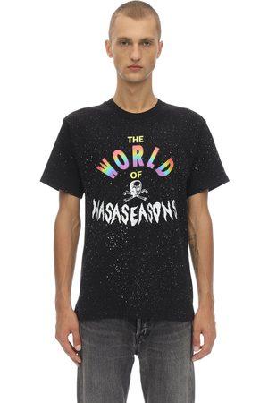 NASASEASONS World Of Cotton T-shirt