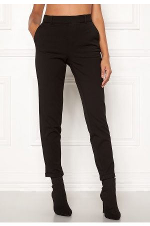 Vero Moda Maya MR Loose Solid Pant Black XS/30