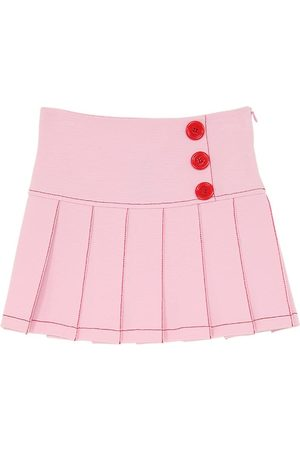 VIVETTA Tytöt Vekkihameet - Viscose Blend Milano Jersey Skirt