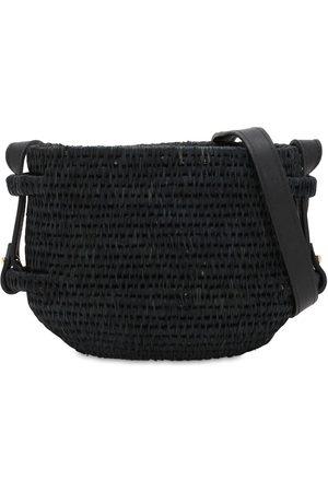 KHOKHO Naiset Olkalaukut - Thembi Woven Basket Bag