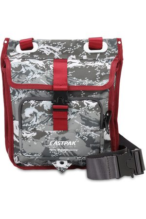Eastpak Mountaineering Nylon Crossbody Bag