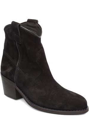 NOTABENE Anna Shoes Boots Ankle Boots Ankle Boots With Heel