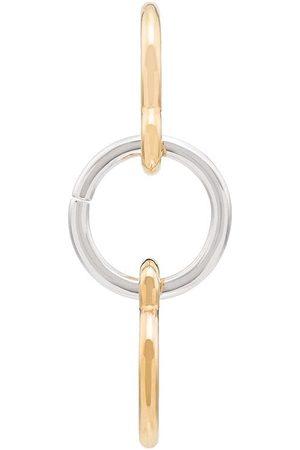 CHARLOTTE CHESNAIS Three Lovers earrings