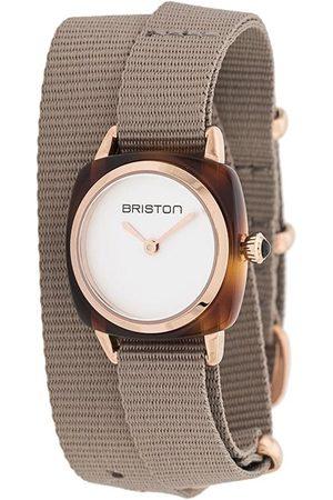 Briston Clubmaster wrap watch