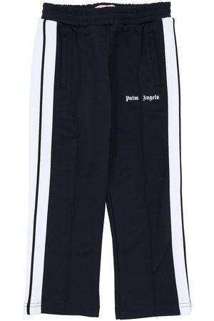 Palm Angels Techno Track Pants