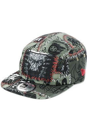 KTZ Hatut - New Era Monster cap