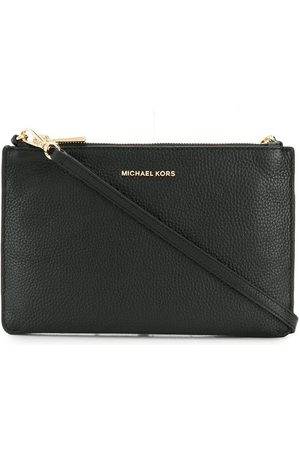 Michael Kors Naiset Lompakot - Large double pouch crossbody bag