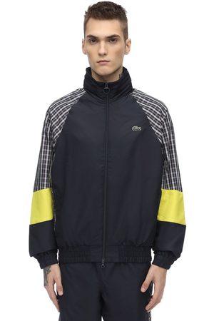 Lacoste Light Techno Track Jacket