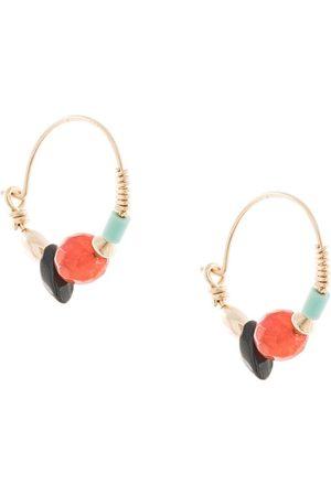 Petite Grand Little Harlequin earrings