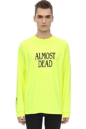 DARKOVELI Almost Dead Jersey T-shirt