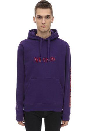 DARKOVELI Miehet Collegepaidat - New Vision Jersey Sweatshirt Hoodie