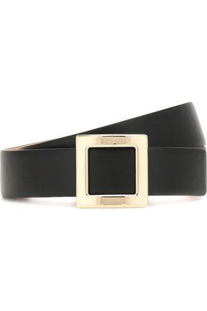 Roger Vivier Naiset Vyöt - Leather belt