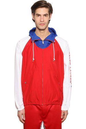 Polo Ralph Lauren Freestyle Nylon Jacket