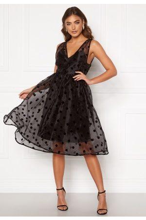 Y.A.S Olivia Spencer Dress Black XS