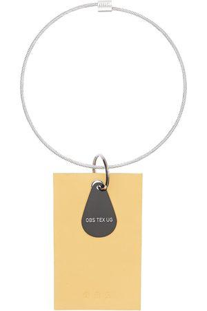 OBS Leather Key-piece