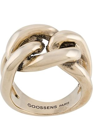 Goossens Naiset Sormukset - Lhassa ring