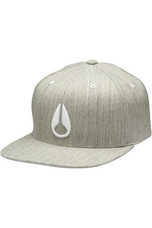 Nixon Hatut - Deep Down FF Athletic Fit Hat