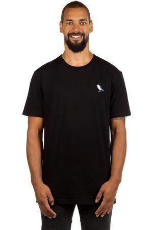Cleptomanicx Embro Gull T-Shirt