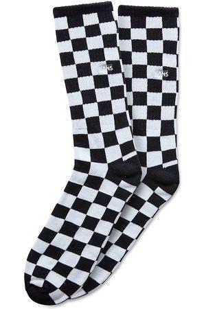 Vans Miehet Sukat - Checkerboard II Crew (9.5-13) Socks