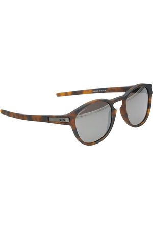 Oakley Aurinkolasit - Latch Matte Brown Tortoise