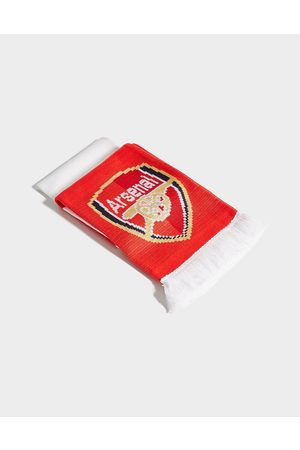 Brooks Jordan Arsenal FC Bar Scarf - Mens