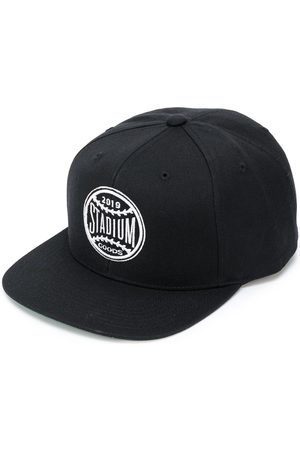 Stadium Goods Logo patch baseball cap
