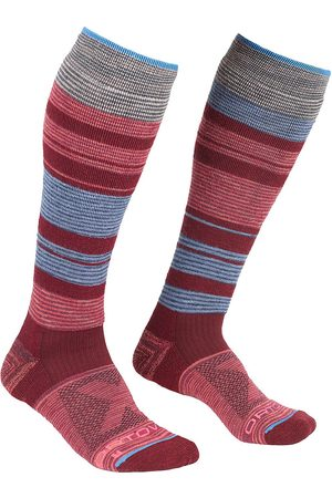 ORTOVOX All Mountain Long Warm Tech Socks