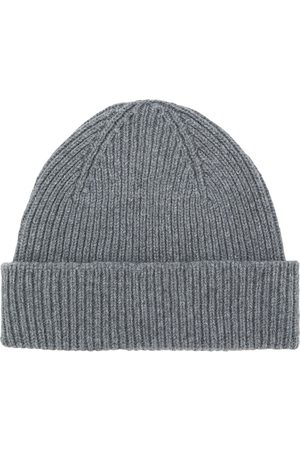 Paul Smith Miehet Hatut - Rib knit hat