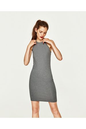 Zara HALTER NECK DRESS - Available in more colours