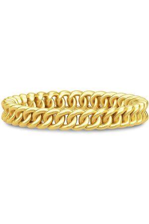 Julie Sandlau Chain Ring Small 52 - Sormus Korut Kulta