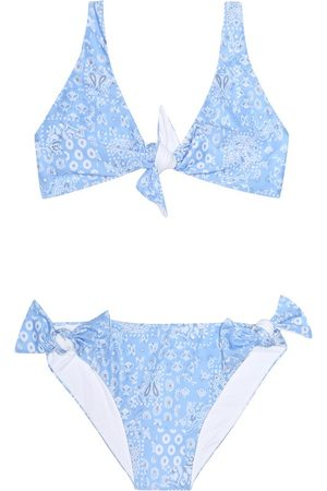 Melissa Odabash Como paisley bikini