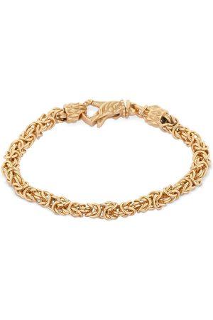 EMANUELE BICOCCHI Miehet Rannekorut - Bizantine Chain Bracelet