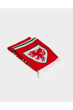 Official Team Wales Bar Scarf - Mens