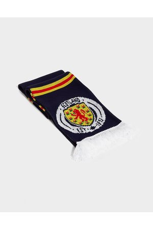 Official Team Scotland Bar Scarf - Mens