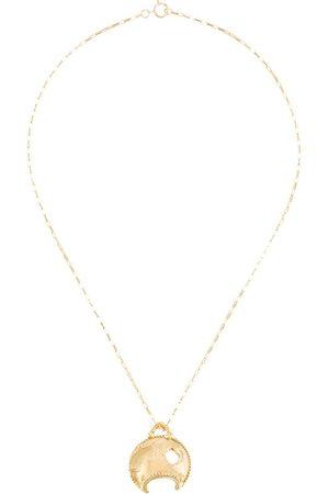 Alighieri Naiset Kaulakorut - La Forza pendant necklace