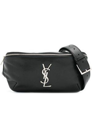 Saint Laurent Leather belt bag