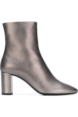 Saint Laurent Naiset Nilkkurit - Lou 95 ankle boots