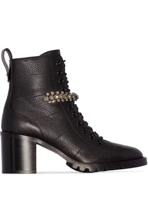 Jimmy Choo Naiset Nilkkurit - Cruz 65mm ankle boots