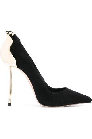 LE SILLA Pointed toe stiletto heels