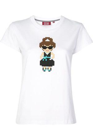MOSTLY HEARD RARELY SEEN Grace T-shirt