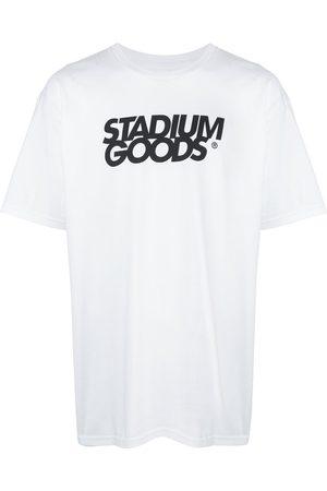 Stadium Goods T-paidat - Logo print T-shirt