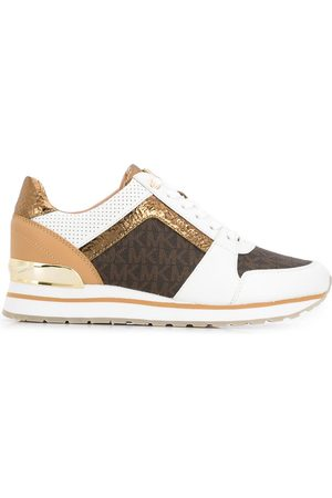 Michael Kors Naiset Loaferit - Lace up sneakers